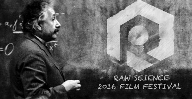 SGF At The 2016 Raw Science Film Festival